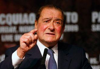 Арум: Ломаченко набагато краще Лінареса