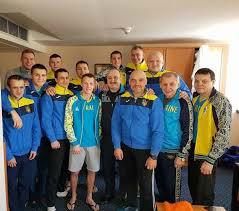 Збірна Україна перемогла росіян