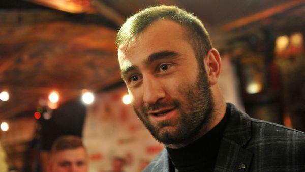 Гассієв: Мене чекає найсильніший суперник за всю кар'єру