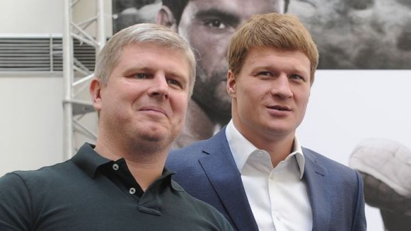 Промоутер Повєткіна: Вимагатимемо обов'язкового захисту від WBC