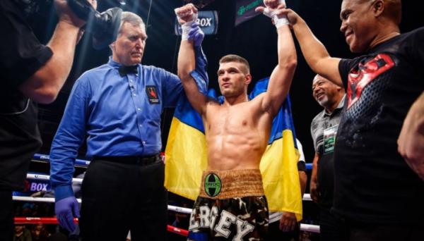 Українці Усик, Дерев'янченко та Богачук піднялися в рейтингу WBC
