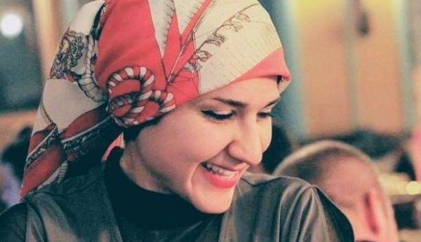 Іранська дівична-боєць померла після любительського бою