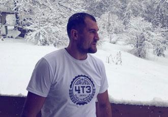 Ковальов показав красу російського Адлера (ВІДЕО)