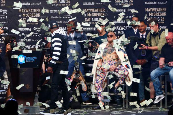 Як заробляти на боксерських поєдинках