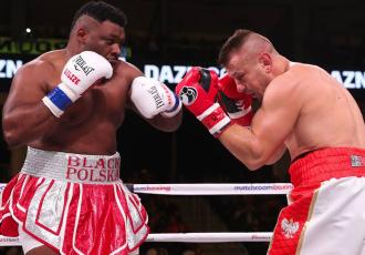 Польський ветеран може повернутися в ринг