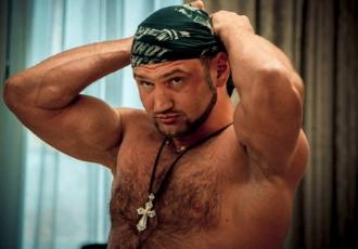 Роман Головащенко - Кевін Лерена. Ефектне промо (ВІДЕО)