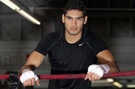 Рамірес: Знаю, що одного разу мій бій з Альваресом відбудеться