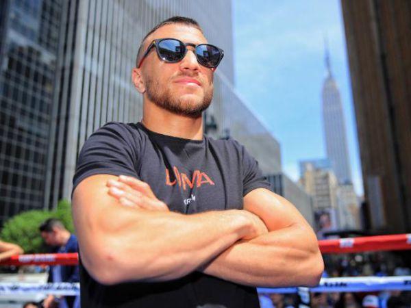Ломаченко: В боксі я вже бачив все