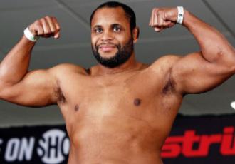 Кормьє: Джонс став би чемпіоном і без стероїдів