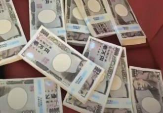 Кадр Дня. Мейвезер показав 9 млн доларів за бій проти Насукави