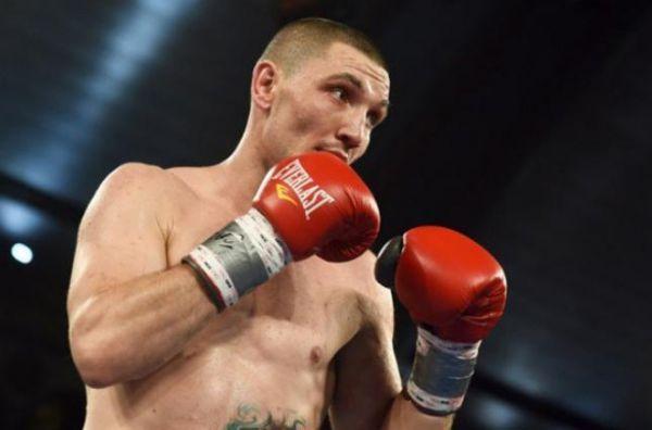 В'ячеслав Шабранський боксуватиме в андеркарді шоу Фьюрі-Валлін