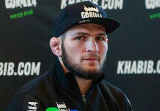 Шеф UFC: В мене є дещо особливе для Нурмагомедова
