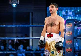 Далакян може провести об'єднавчий бій з чемпіоном WBC