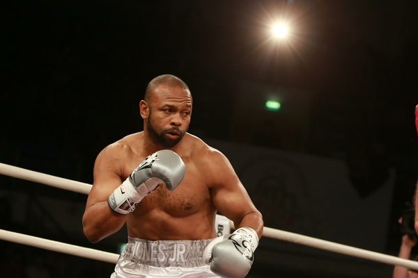 Рой Джонс: Якщо я не впевнений в перемозі - не виходжу в ринг