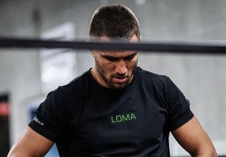 Ломаченко розкрив цілі щодо подальшого розвитку кар'єри