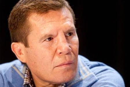 Чавес: Я не вважаю Ломаченка кращим боксером 2016-го