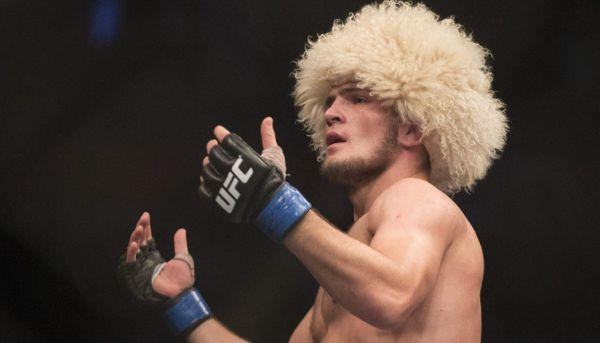 Нурмагомедов про можливість проведення турніру UFC в Росії