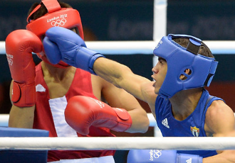Бокс може зникнути з програми Олімпійських ігор в Токіо