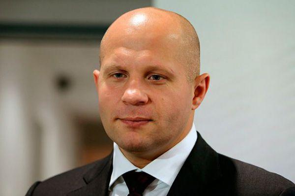 Ємельяненко і Мір отримали дату поєдинку