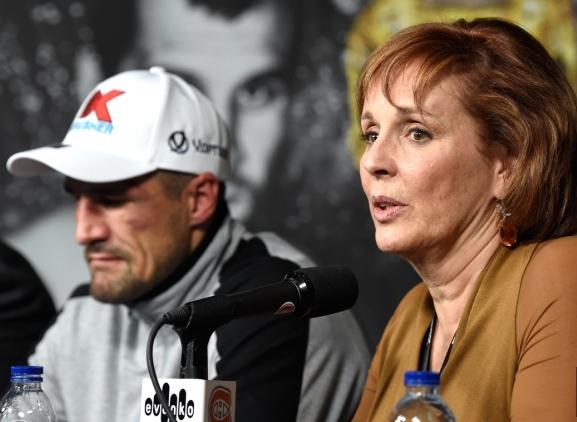 Команда Ковальова оскаржить рішення суддів у реванші з Вордом