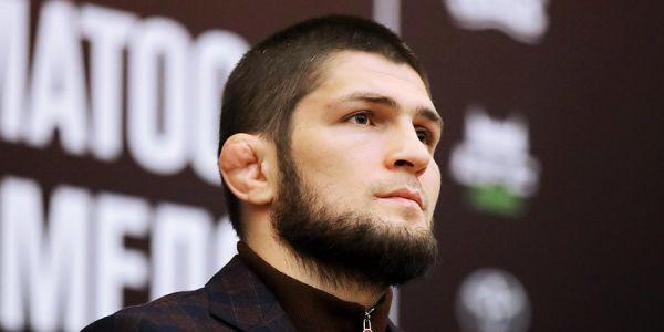 Хабіб просить UFC знайти суперника Махачову