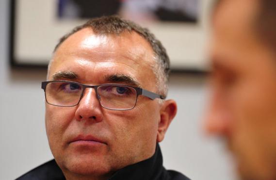 Клімас: Ніхто не відчував політичну нісенітницю біля бою Усик-Гасієв