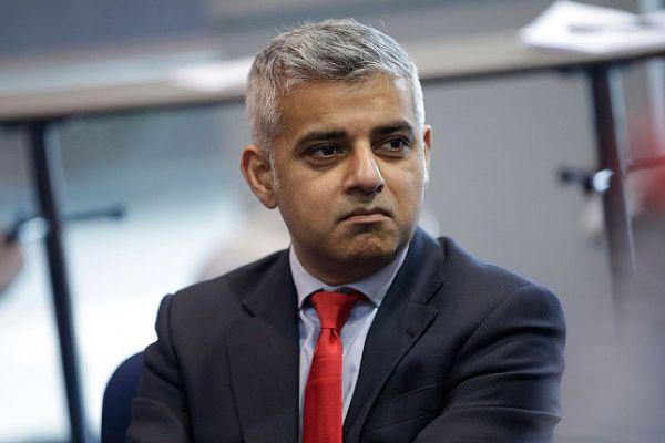 Мер Лондона Садік Хан заявив, що місто готове прий...