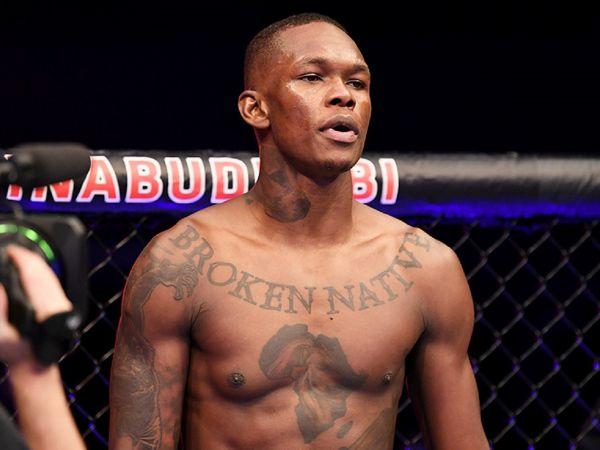 Адесанья прокоментував рішення UFC розірвати контракт з Ромеро