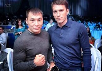 Корнілов: Проводніков точно не вийде в ринг до кінця року