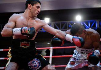 Рейтинг WBA. Далакян - перший, Гвоздик покинув ТОП-3