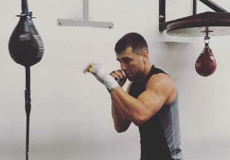 Гвоздик: Хочу боксувати лише з чемпіонами