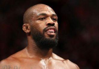 Джонс: Коли я був у розквіті сил, UFC не платили мені