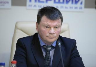 Стало відомо, хто увійде в новий тренерський штаб збірної України