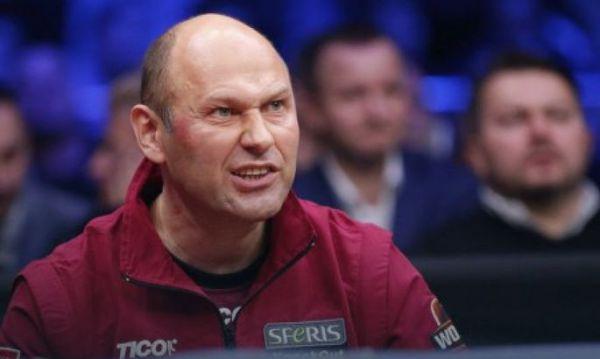 Тренер Гловацького: Я в боксі не один рік, але ніколи не бачив подібного