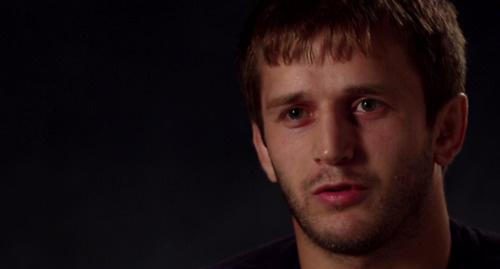 Шахбулат Шамхалаєв одужує після кульових поранень