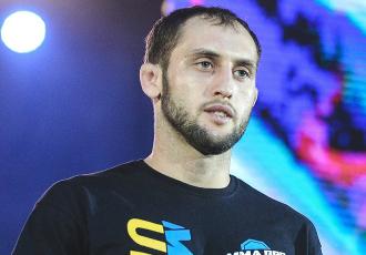 Українець описав свою підготовку до бою проти росіянина в UFC