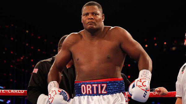 Луїс Ортіс отримав нового суперника на бій 28 липня