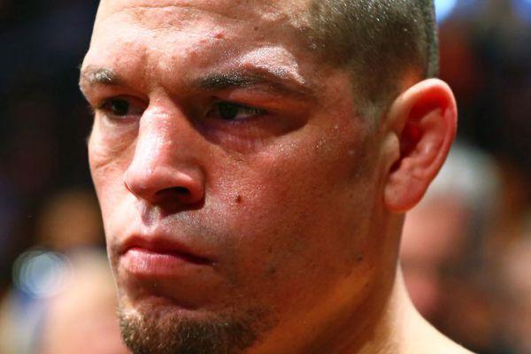 Діаз до UFC : Дайте Макгрегору тренуватися і готуватися до бою