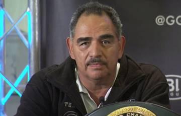 Санчес: Альварес вважає себе кращим за інших через гроші, яких у нього багато