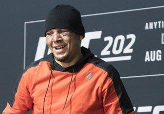 Діас: Довший час я був найкращим в UFC