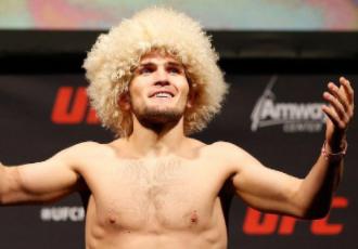 Нурмагомедов: Бій з Макгрегором буде найбільший в історії UFCо