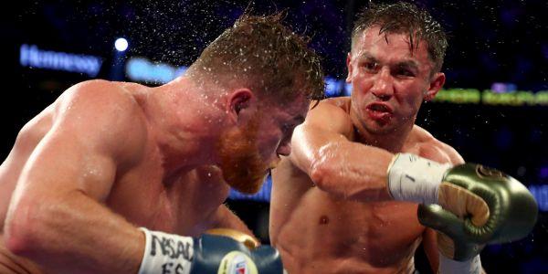 Головкін про реванш з Альваресом: На цей раз бій буде немов вулична бійка