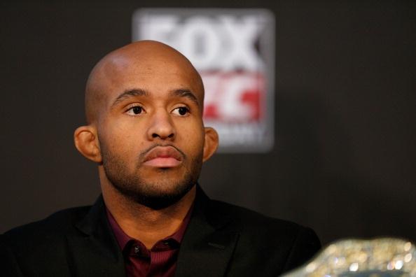Джонсон пояснив, чому не радий бути першим номером в рейтингу кращих бійців UFC