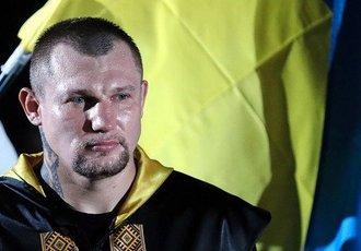 Руденко програв Кабаєлу в бою за титул чемпіона Європи
