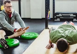 Новий тренер Усика - про підготовку боксера