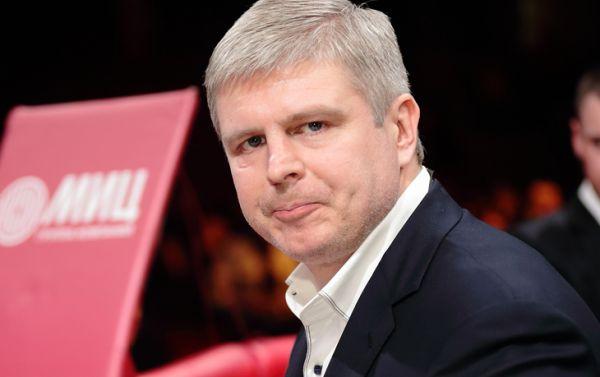 Рябінський: Ті, що пропонували кинути Повєткіна, були грубо послані російським добірним матом