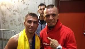 Редкач: Вася, ми всі, вся Україна з тобою!