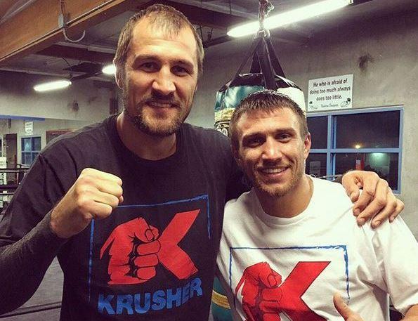 Сергій Ковальов: Браво, Вася!