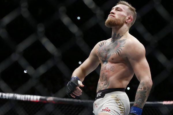 Найяскравіші моменти UFC у 2016-му році (ВІДЕО)