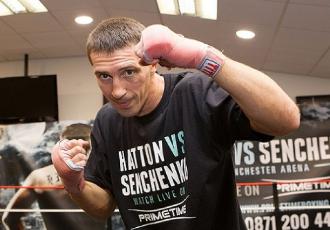 Сенченко: Чемпіонський бій Далакяна буде конкурентним